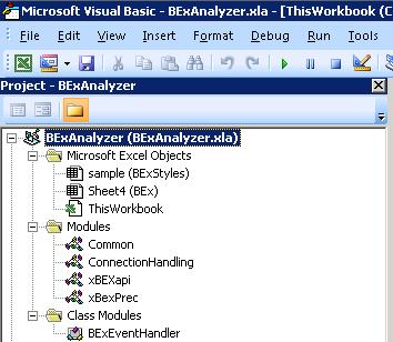 bex-analyzer-code-unprotected